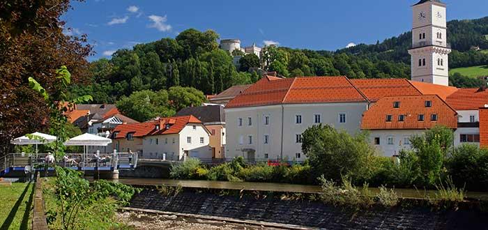 Ciudades de Austria | Wolfsberg