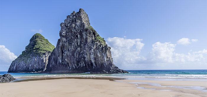 Qué ver en Brasil: Islas Fernando de Noronha
