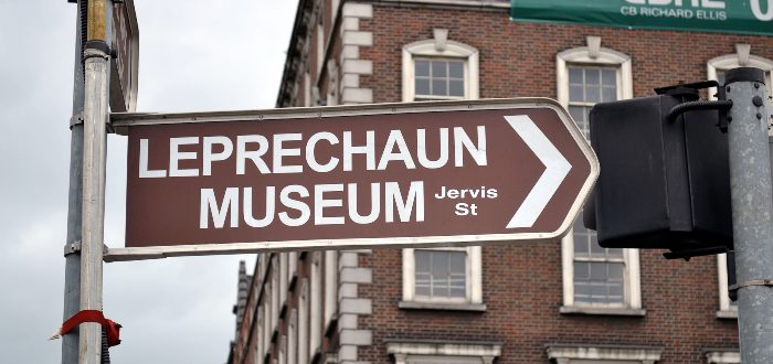 Museo del Leprechaun