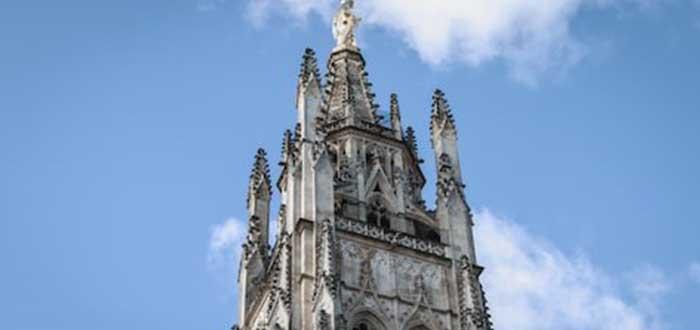 Pey-Berland-Tower