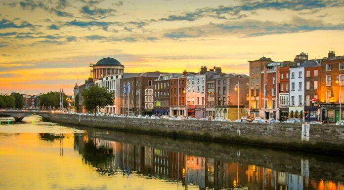 Qué ver en Dublín, lugares imprescindibles