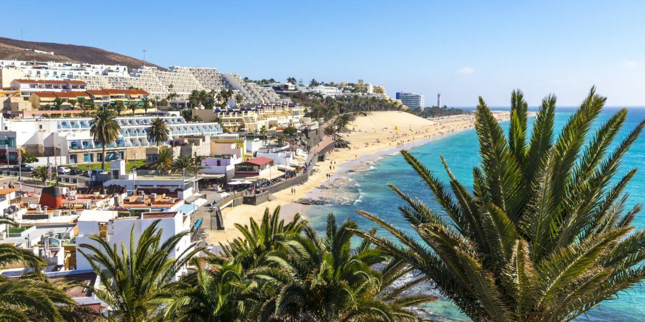 Qué ver en Fuerteventura | 10 lugares imprescindibles