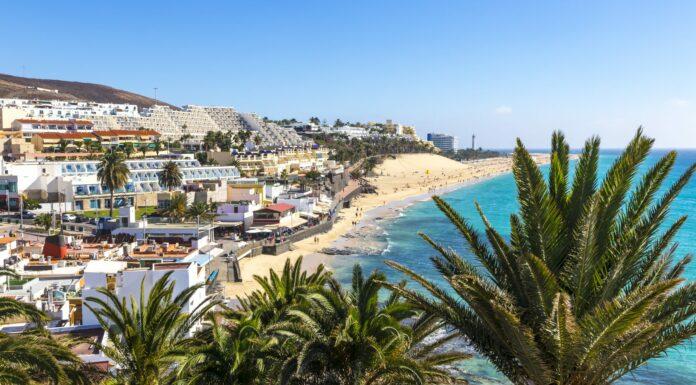 Qué ver en Fuerteventura, Lugares Imprescindibles