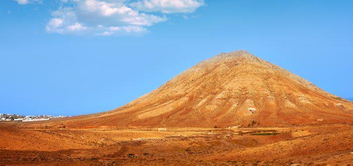 Qué ver en Fuerteventura, Tindaya