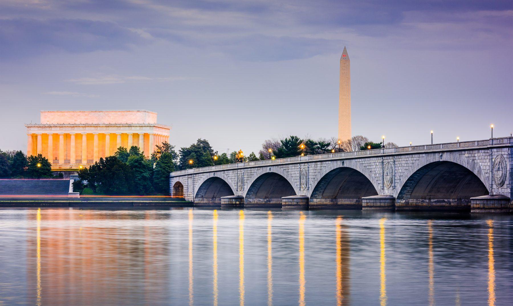Qué ver en Washington, lugares imprescindibles