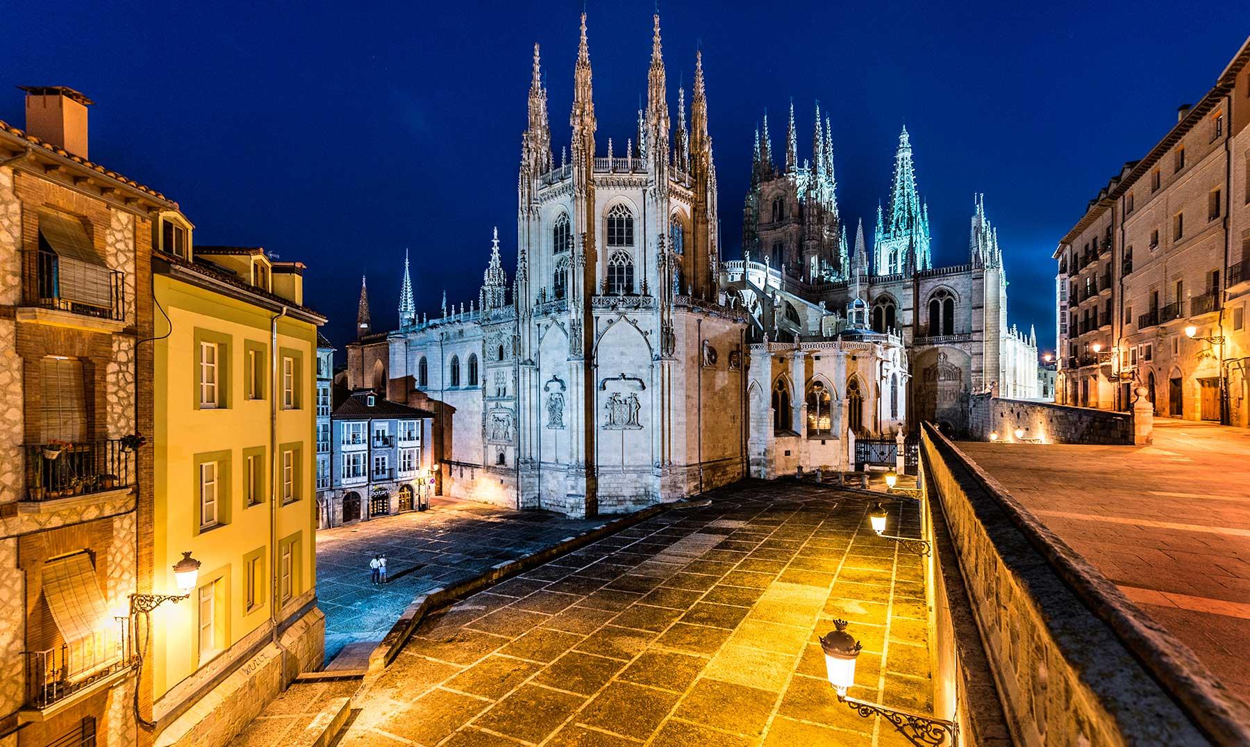 Qué ver en Burgos | 10 Lugares imprescindibles [Con Imágenes]