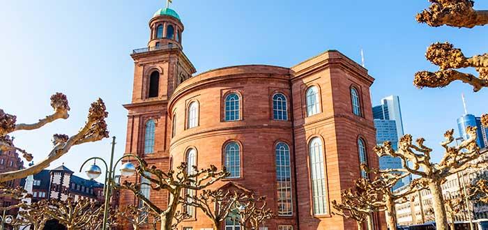 Qué ver en Frankfurt 10