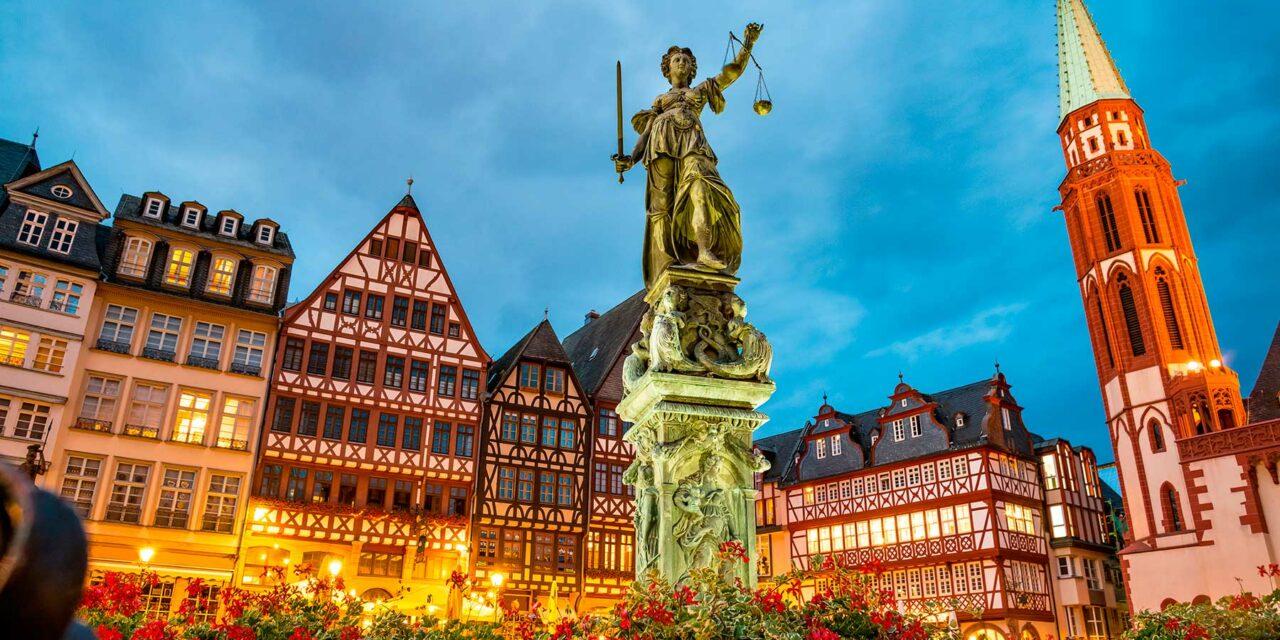 Qué ver en Frankfurt | 10 Lugares Imprescindibles