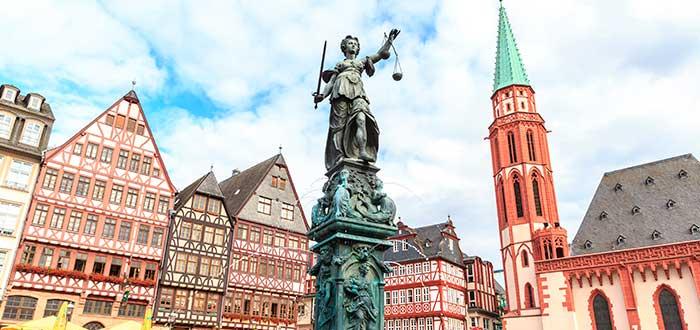 Qué ver en Frankfurt 2