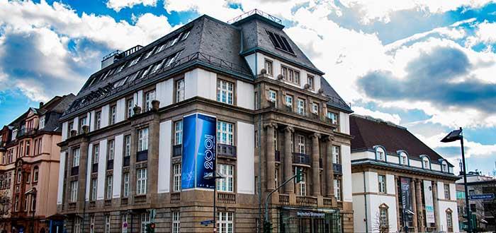 Qué ver en Frankfurt 5