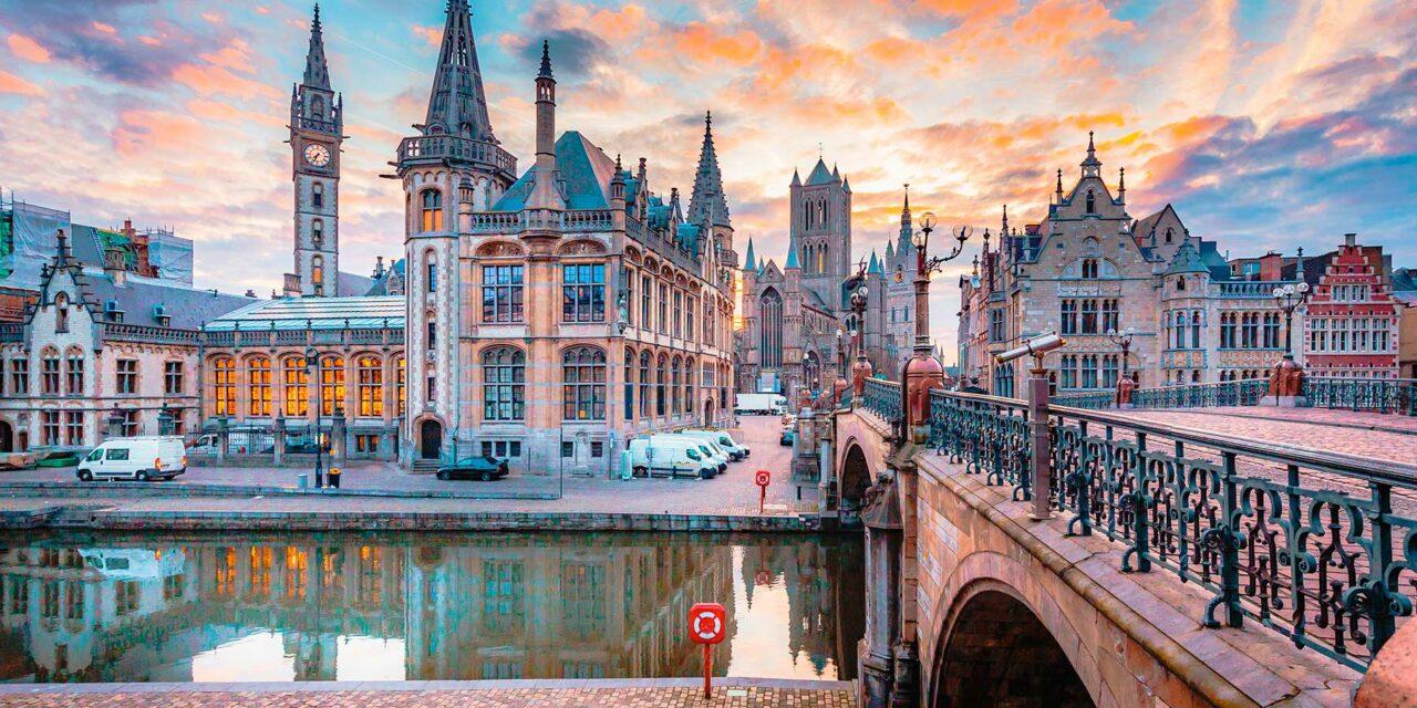 Qué ver en Gante | 10 Lugares Imprescindibles
