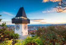 Qué ver en Graz