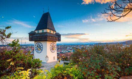 Qué ver en Graz | 10 Lugares Imprescindibles