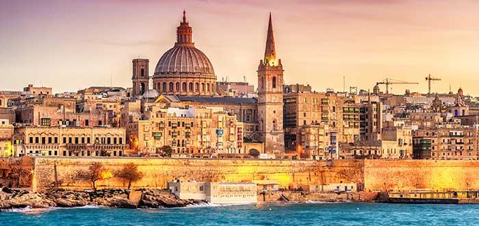 Qué ver en Malta | La Valletta