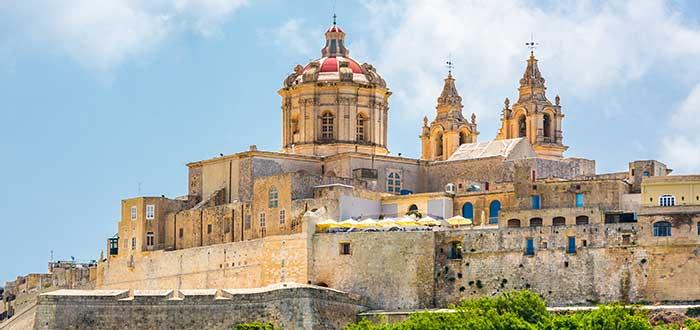 Qué ver en Malta | Mdina
