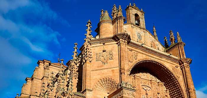 Qué ver en Salamanca | Convento de San Marcos