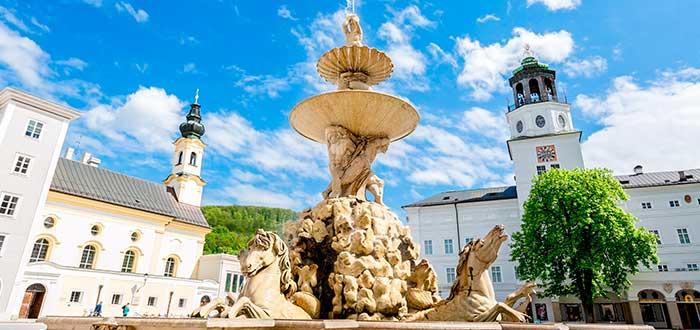 Qué ver en Salzburg 1