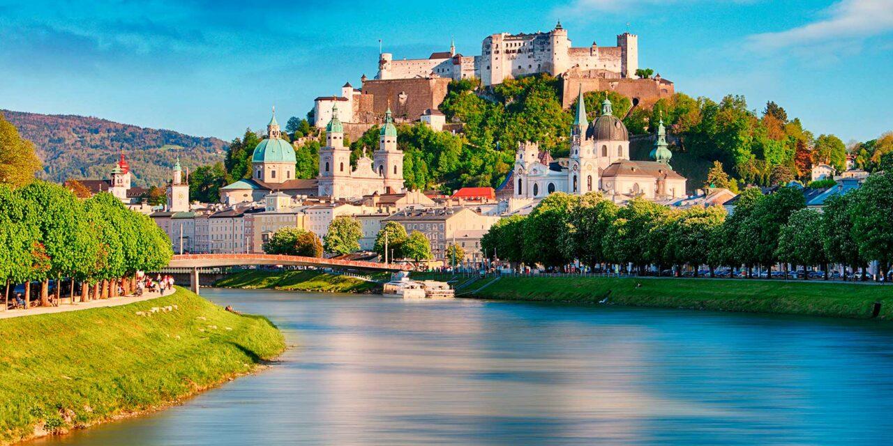 Qué ver en Salzburgo | 10 Lugares Imprescindibles