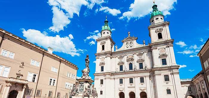 Qué ver en Salzburgo 2