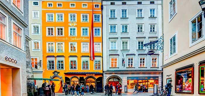 Qué ver en Salzburgo 6