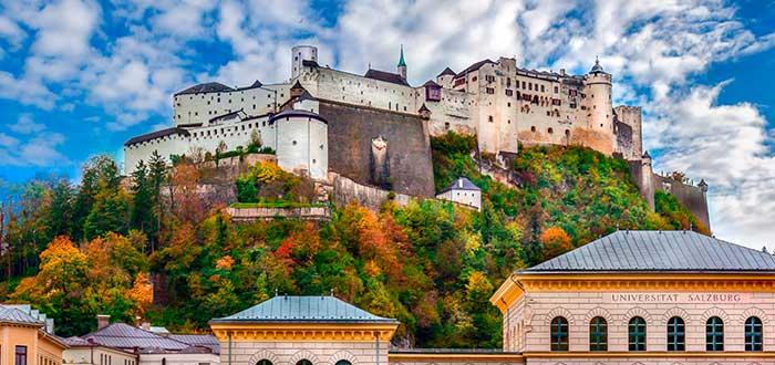 Qué ver en Salzburgo 7