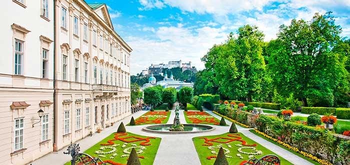 Qué ver en Salzburgo 9