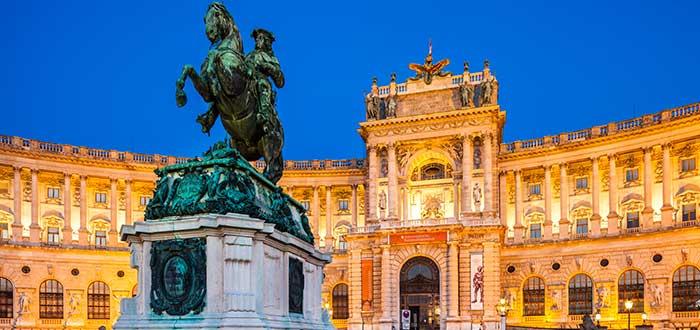 Qué ver en Viena 1