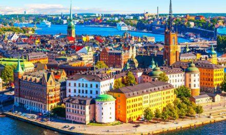Qué ver en Estocolmo | 10 Lugares imprescindibles