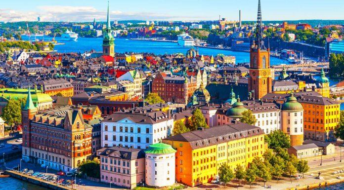 Que ver en Estocolmo | 10 Lugares imprescindibles