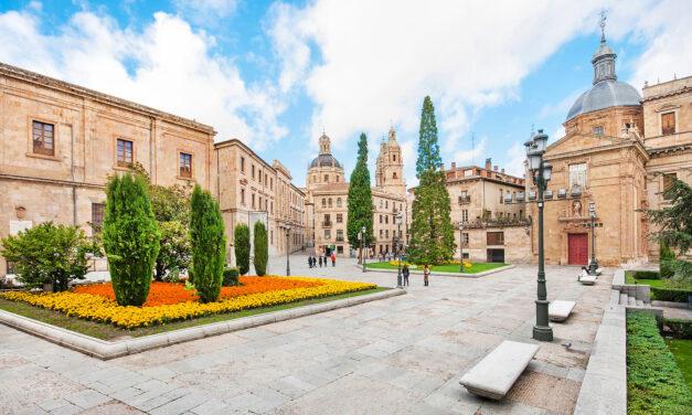 Qué ver en Salamanca | 10 Lugares Imprescindibles