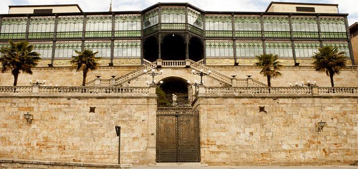 Qué ver en Salamanca | Casa Lis