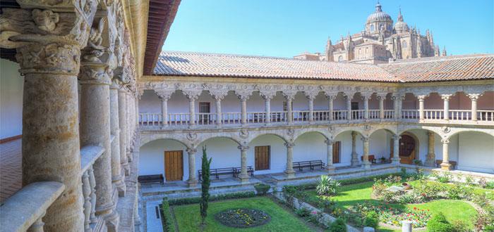 Qué ver en Salamanca | Convento de las Dueñas