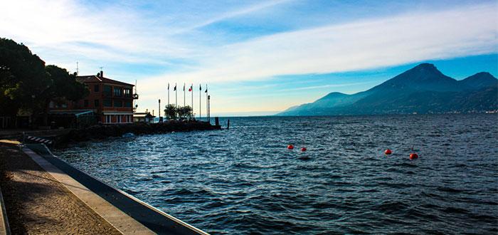 Qué ver en Verona | Lago de Garda