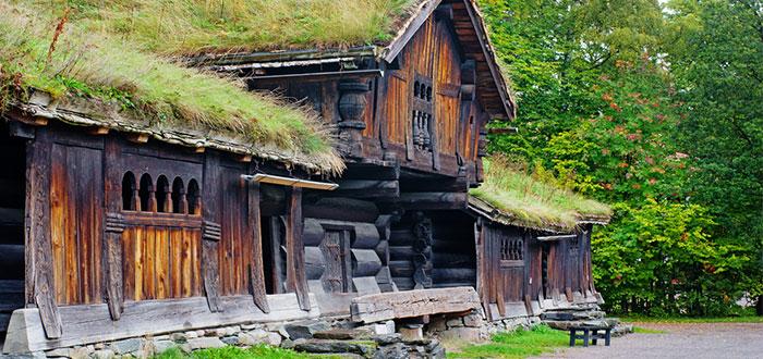 Qué ver en Oslo   Museo del Pueblo Noruego