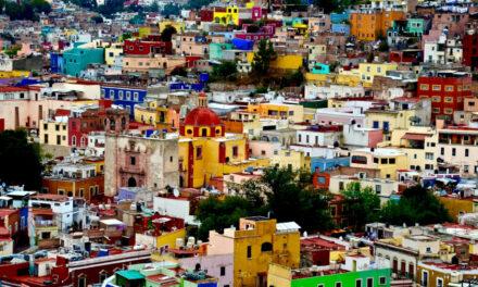 Qué ver en Salamanca (México)  | 10 Lugares Imprescindibles