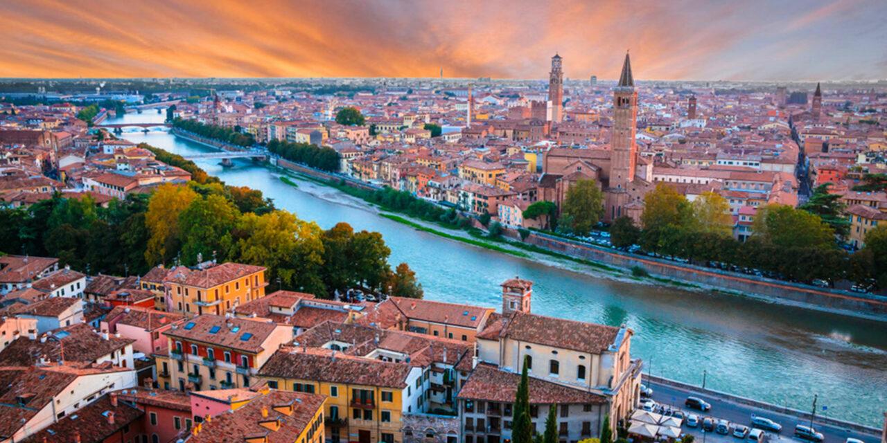 Qué ver en Verona   10 Lugares imprescindibles