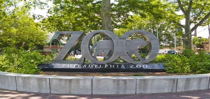 Qué ver en Filadelfia: Philadelphia Zoo