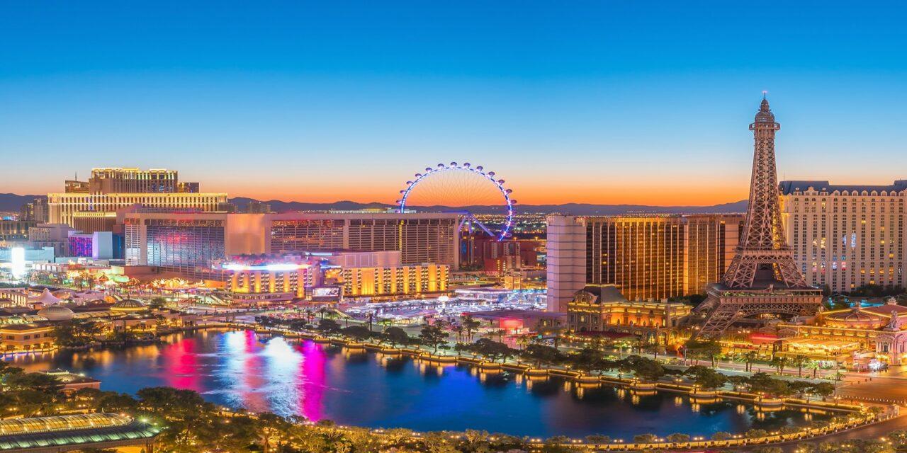 Las 8 Ciudades con los Mejores Casinos ¡Descúbrelas!