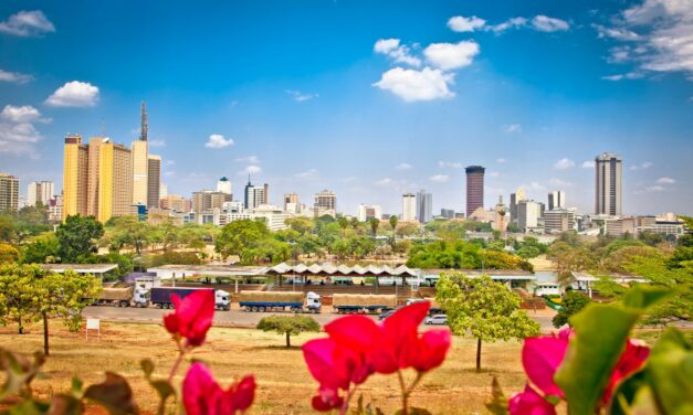 5 razones para viajar a Kenia ¿A qué esperas?
