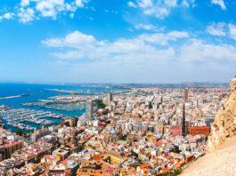Qué ver en Alicante   Lugares imprescindibles