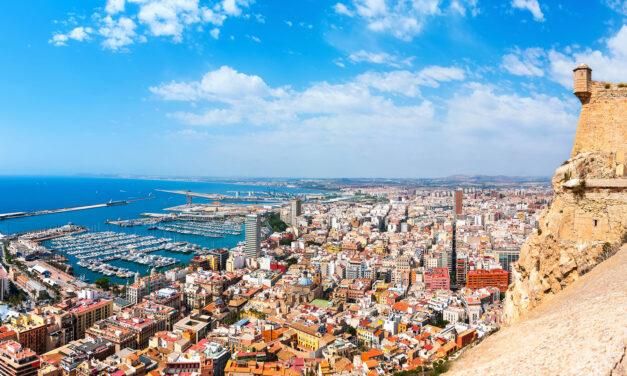 Qué ver en Alicante | 10 lugares Imprescindibles