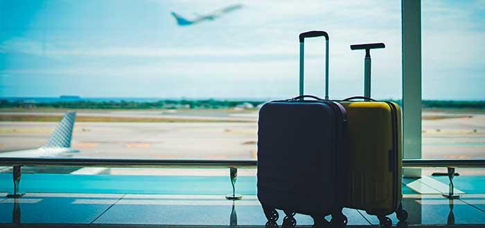 Maleta para viajar 2