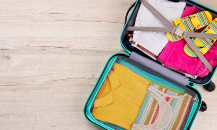 Cómo elegir la maleta de viaje ideal. ¡Descúbrelo!