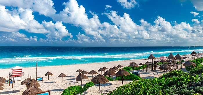Playas de Cancún 1