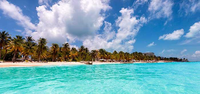 Playas de Cancún 2