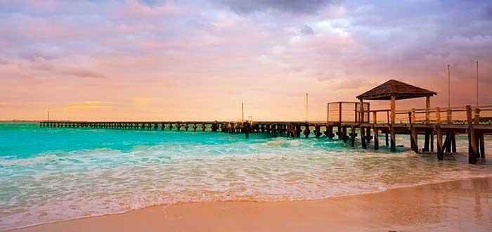 Playas de Cancún 3