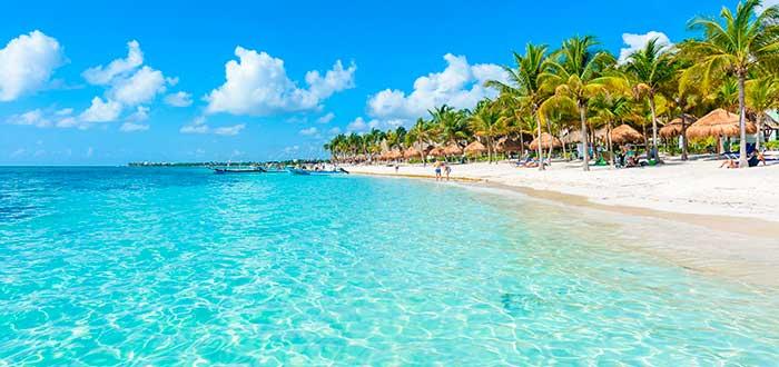 Playas de Cancún 4