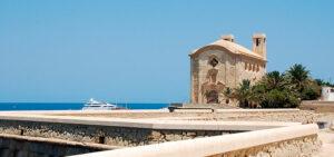 Qué ver en Alicante | Isla de Tabarca