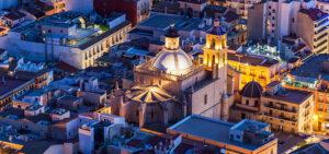 Qué ver en Alicante | Concatedral de Alicante San Nicolás de Bari