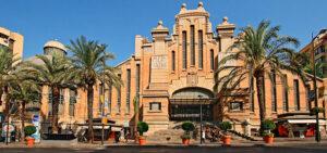 Qué-ver-en-Alicante-La-Aromata Mercado Central